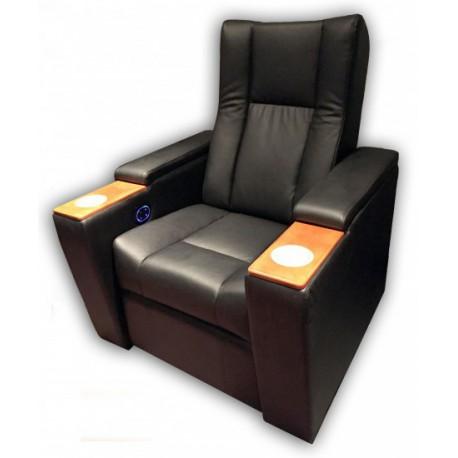 fauteuil home cin ma millenium. Black Bedroom Furniture Sets. Home Design Ideas