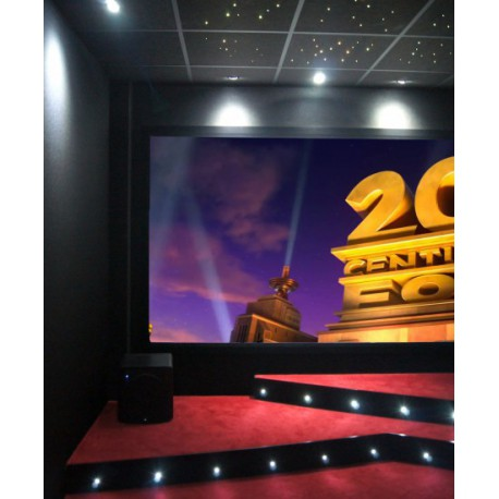 Votre cinéma privé pour pièce entre 10-20 m²  CINEMA PREMIUM-S