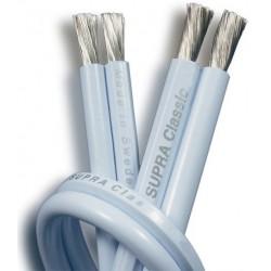Câble d'enceintes SUPRA CLASSIC 2.5 MM2