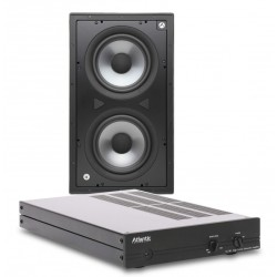 IN-WALL SUB SYSTEM