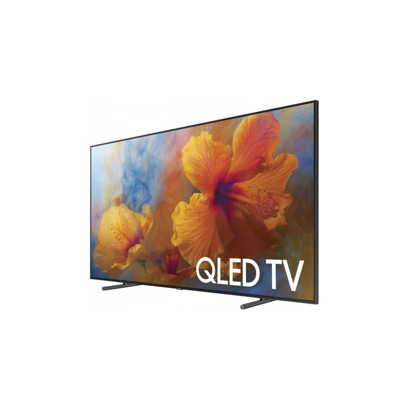 tv 4k uhd 163 cm qled samsung qe88q9f. Black Bedroom Furniture Sets. Home Design Ideas