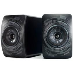 """KEF LS50 Wireless """"Nocturne"""" Marcel Wanders"""
