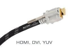 HDMI, DVI, YUV
