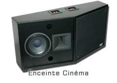 Enceinte Cinéma