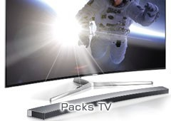 Packs TV