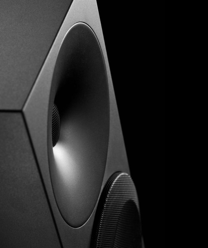 AMPHION ARGON 1