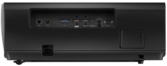 BenQ W11000, projecteur K4, THX, ISF