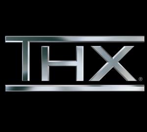 Intégra DRX-7, Certification THX Select2 Plus