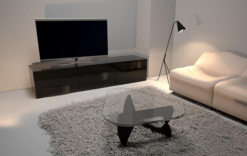 Meuble TV design, Norstone CIKOR