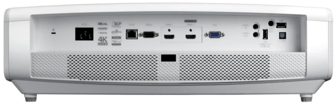 Videoprojecteur UHD 4K, OPTOMA UHD60