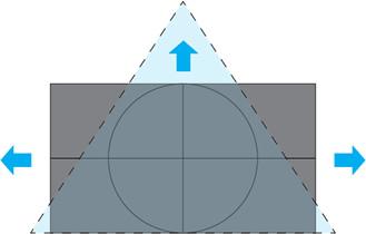 Projecteur OPTOMA W515, installation simplifiée