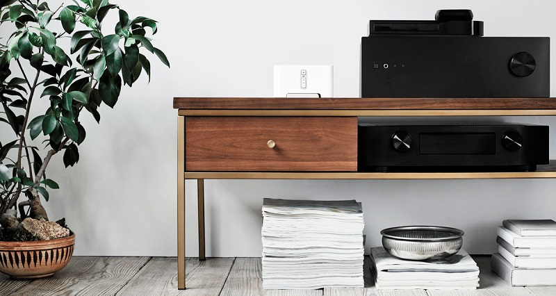 how to connect pc to sonos
