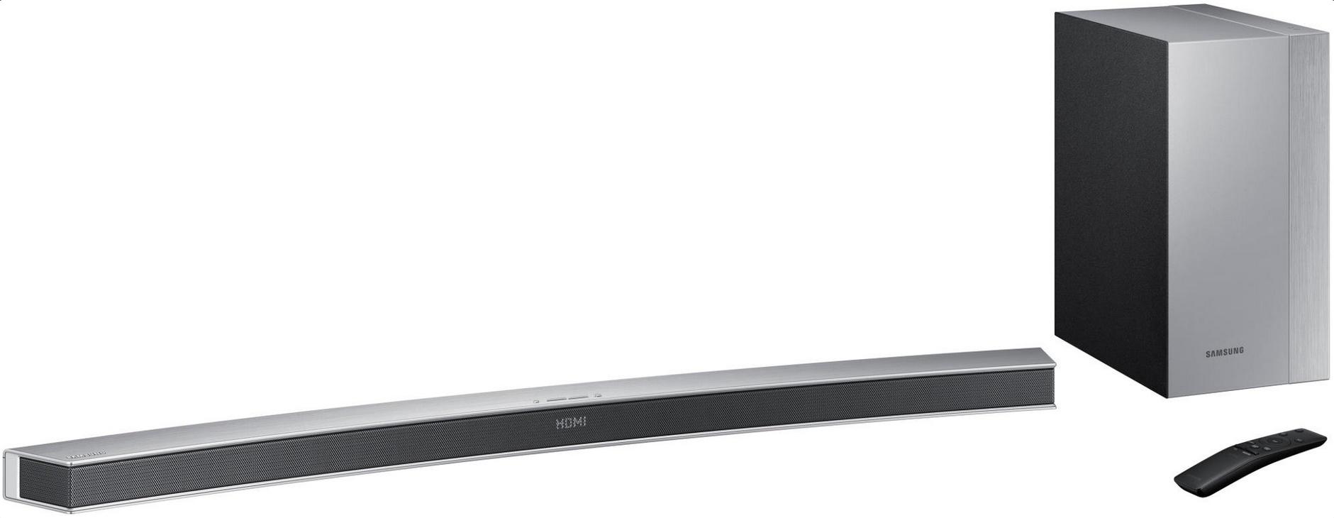 BARRE DE SON Samsung HW-M4501