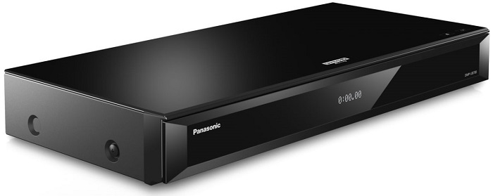 PANASONIC DMP-UB700, lecteur BluRay UHD PREMIUM