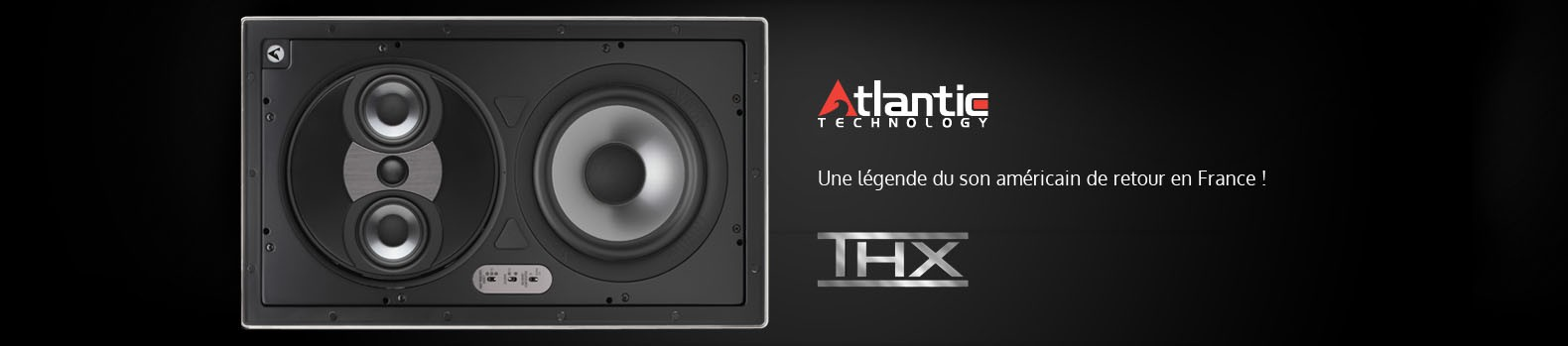 Atlantic Technology de retour en France !