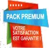 Pack premium