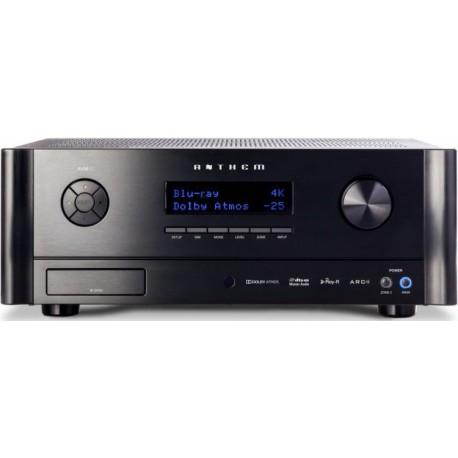 Pré-Amplificateur Multicanal 11.2 ANTHEM AVM60 + CABLE SECTEUR SUPRA