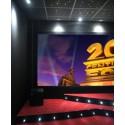 CINEMA LUXURY-XL