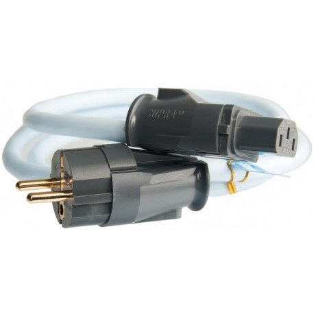 Câble secteur SUPRA LORAD1.5 - 1.5 METRES