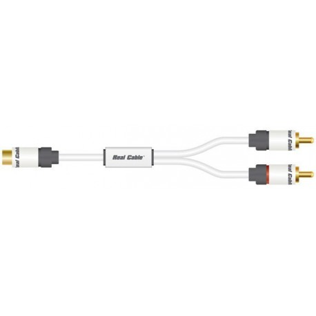 REAL CABLE YRCA-1 / 0M20
