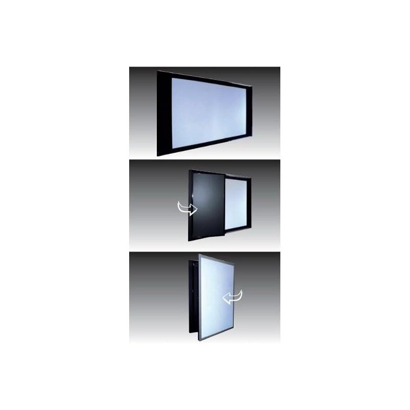 Design screen ecran tableau tensionn for Screen ecran