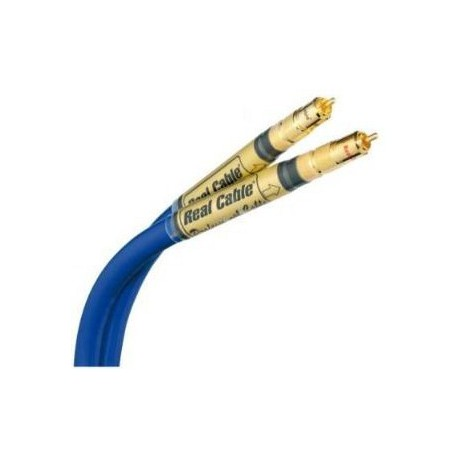 REAL CABLE TOPAZE 0,60 METRE