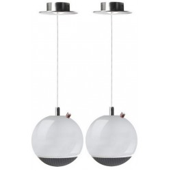 ELIPSON SUSPENSIONS PLAFOND PLANET M
