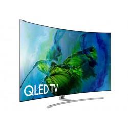 Téléviseur QLED 4K SAMSUNG QE75Q8C