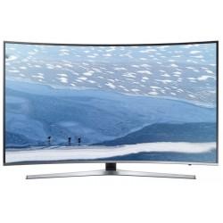 tv led 165 cm samsung ue65ku6680. Black Bedroom Furniture Sets. Home Design Ideas