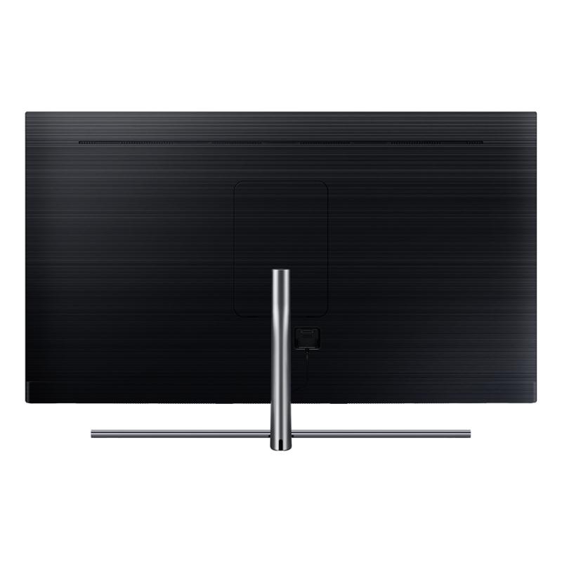 tv 4k uhd 140 cm qled samsung qe55q7f 2018. Black Bedroom Furniture Sets. Home Design Ideas