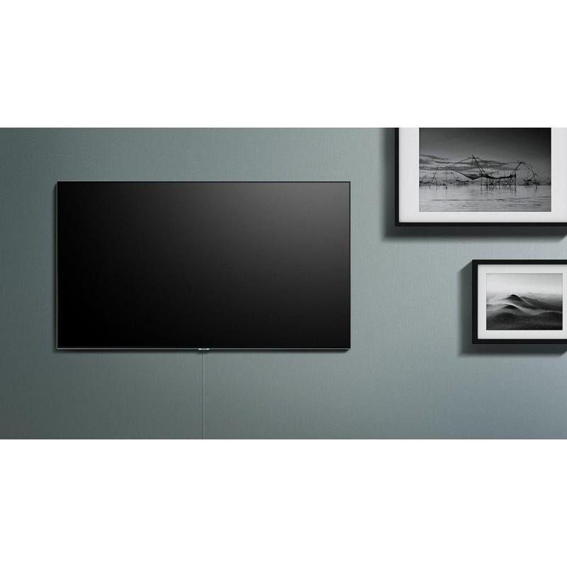 tv 4k uhd 140 cm qled samsung qe75q9f 2018. Black Bedroom Furniture Sets. Home Design Ideas