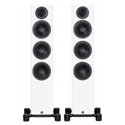 System Audio LEGEND 40 SILVERBACK