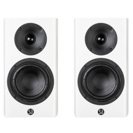System Audio LEGEND 5 SILVERBACK