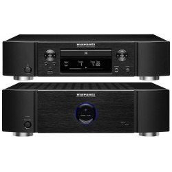 Marantz ND8006 + MM7025