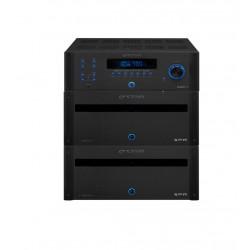 Pack préampli stéréo + 2 amplis de puissance Mono EMOTIVA XSP-1 + XPA-DR1