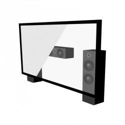 MOVIE PALACE PREMIUM UHD 4K ACOUSTIC 300P