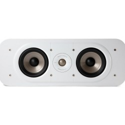 POLK AUDIO S30e BLANCHE