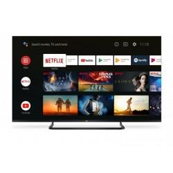 Téléviseur 4K Android TCL 50EP681