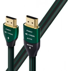 CABLE HDMI AUDIOQUEST FOREST