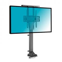 Lève TV motorisé sol et plafond KIMEX 018-6064