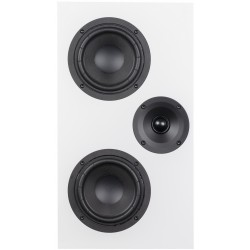 SYSTEM AUDIO LEGEND 7 SILVERBACK