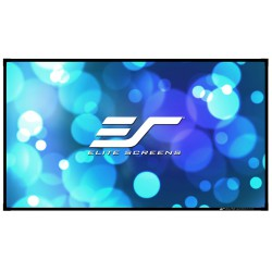 Ecran de projection sur cadre Elite Screens Aeon Edge Free 16/9