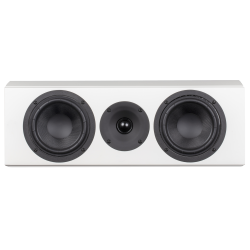 SYSTEM AUDIO LEGEND 10 SILVERBACK