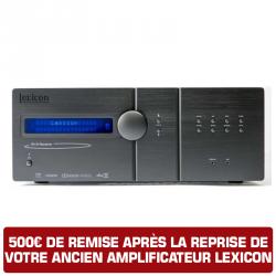 lexicon RV-9
