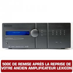 LEXICON RV-6 NOIR