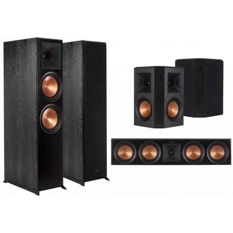 KLIPSCH RP8000 F + RP504 C + RP502 S