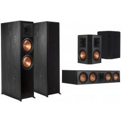 KLIPSCH RP8060 FA + RP504C + RP502S