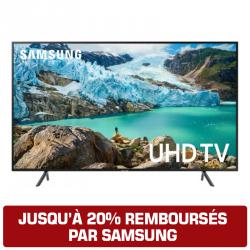 SAMSUNG UE43RU7175