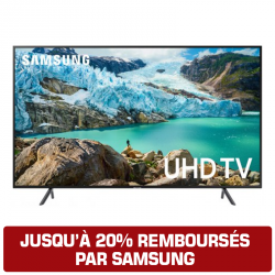 SAMSUNG UE50RU7175