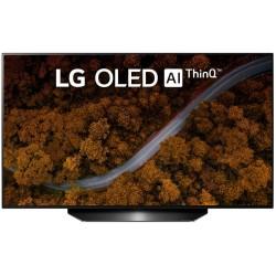 "Téléviseur Oled Ultra HD 4K LG CX - OLED 55"" - LG OLED55CX6"